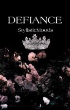 Defiance [h.s.] by StylisticMoods