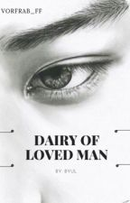 Diary of loved man by vorfrab_ff