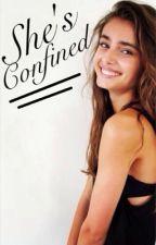 She's Confined » Jai Brooks by dana_jifi