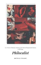 philocalist •lrh by itthelukey