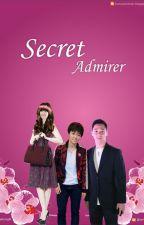 Secret Admirer by cerbungBL