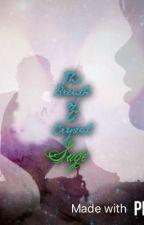 The Breath of A Crystal Sage by MelancholyWarrior
