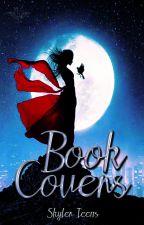 Book Covers | #1 by SkylerTeens