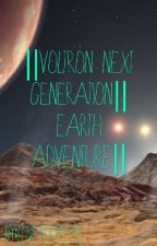   voltron next generation   Earth adventure   by loveyouto345