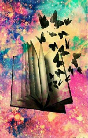Short Stories by TheaterNerd165