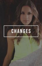CHANGES ( SAM ULEY ) by secretlyaphrodite