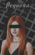 La Hija De Natasha Romanoff by sorallina