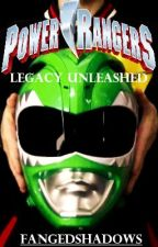 Power⚡Rangers: Legacy Unleashed by FangedShadows
