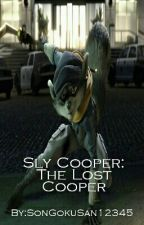 Sly Cooper: The Lost Cooper by SonGokuSan12345