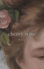 cherry wine √ h.s. by delousional