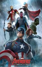 Avengers One Shots and Imagines by Deadhead321