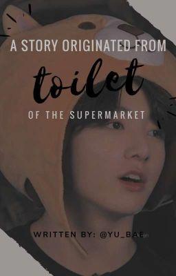 Đọc truyện © toilet • 정국 ✔