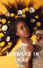 flowers in may - spam book by ddlovaticlover