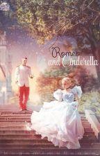 (12 chòm sao)Romeo and Cinderella-Bìa make by Đào Hố Team by Piscesconangdethuong