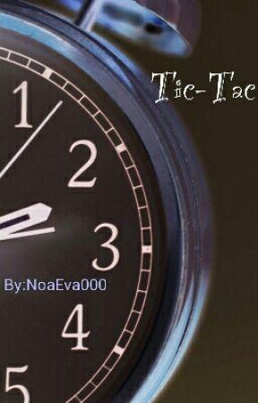 Tic-Tac by NoaEva000