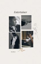 Entertainer    Kaisoo  by ivy_one
