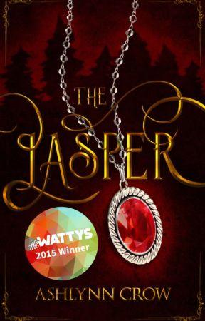 The Jasper ( Wattpad Featured Story &Watty's Winner! ) by AshlynnCrow