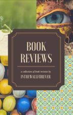Book Reviews [OPEN] by InTheWallForever