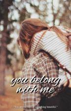 You Belong With Me    hood by fivesaucewbu