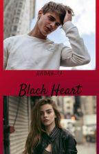 Black Heart by Dadka_10