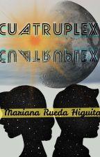 CUATRUPLEX by bailarina0104