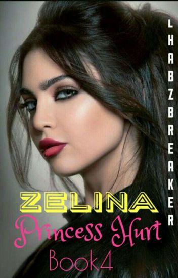 """Zelina """"Princess Hurt"""""""
