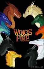 Wings Of Fire RP by demigods4life12