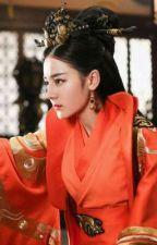 The Fierce Illegitimate Miss by han-amor