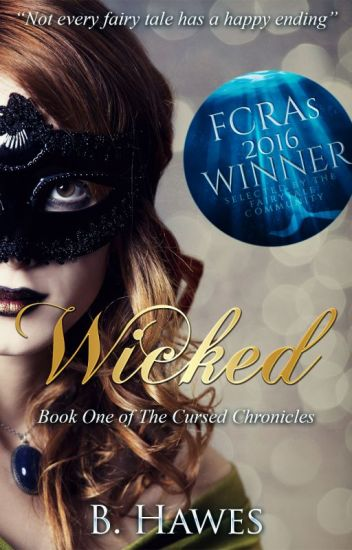 Wicked (Book One of The Cursed Chronicles)