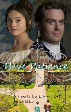 Have Patience by littleLo