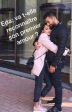 Eda: va t-elle reconnaître son premier amour ? by Melekalz