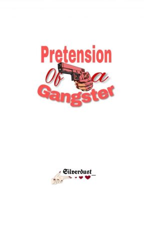 Pretension of a gangster by Silverdust_
