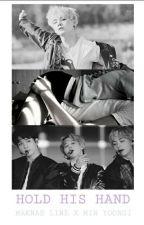 Hold his hand | Min Yoongi × BTS (Mostly Maknae Line) One Shots by frnkierogw