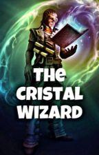 The Cristal Wizard by DarkLightProduction