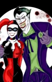 The Joker and Harley quinn by princeofwrighters