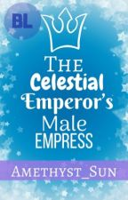 The Celestial Emperor's Male Empress by Amethyst_Sun
