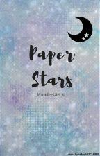 Paper Stars by _WonderGirl_0