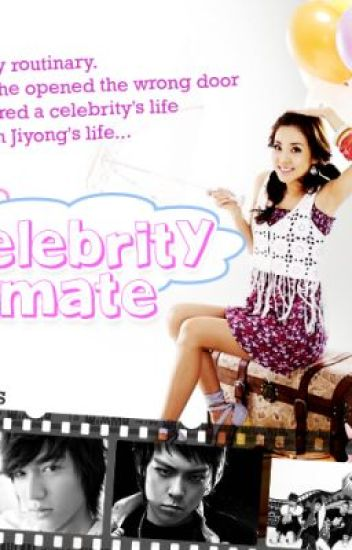 MY CELEBRITY ROOMMATE (Romantic Comedy)