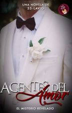 Agentes del Amor by 5S-Lavig