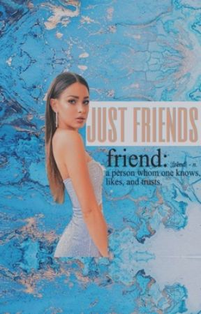 just friends✱shawn mendes  by begilinssky