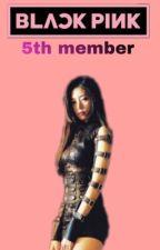 BLACKPINK 5th member  by potatoyoon
