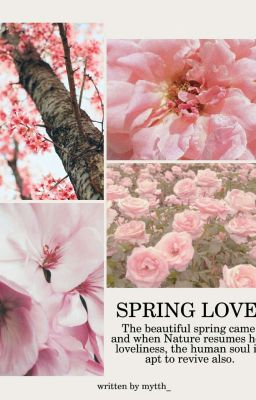 Đọc truyện Stray Kids    scb • lfl    Spring love