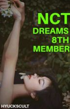 Nct Dreams 8th Member by ggukscult