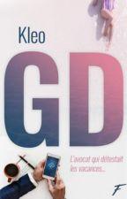 GD by steph6275