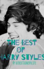 The Best Of Harry Styles by dirextioner4life