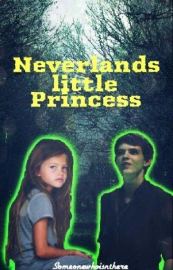 Neverland's Little Princess (Peter Pan's Sister)