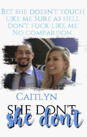 She Don't   Charreigns  by CateyCakes15