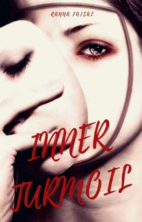 Inner Turmoil by mffranna1