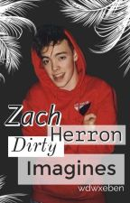Zach Herron / Dirty Imagines  by wdwxeben