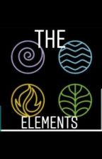 The Elements by AlishaPowers